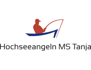 Hochsee Angeln MS Tanja Logo